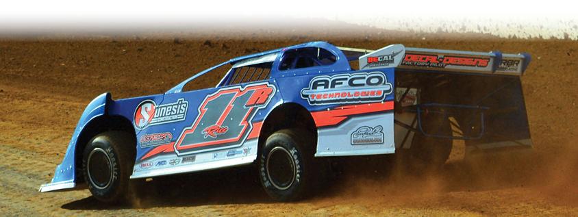 James Rice Car Image